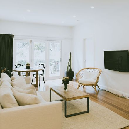 Rent this 1 bed apartment on Fruitologist in 151 Bondi Road, Bondi NSW 2026