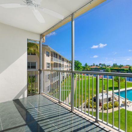 Rent this 2 bed apartment on 230 N Federal Hwy in Deerfield Beach, FL
