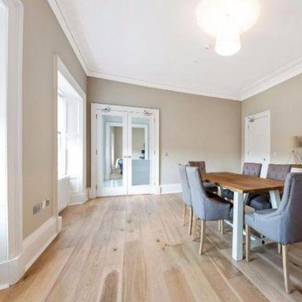 Rent this 3 bed apartment on 6 Melville Street in Edinburgh EH3 7HA, United Kingdom