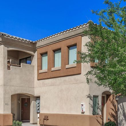 Rent this 2 bed apartment on 9100 North 55th Avenue in Maricopa County, AZ 85302