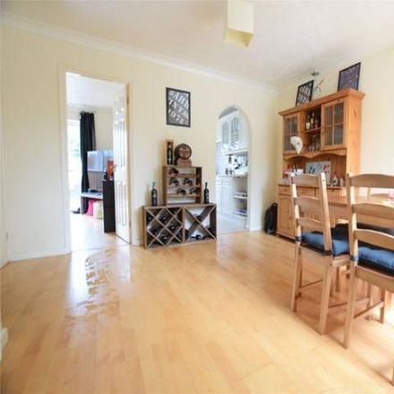 Rent this 3 bed house on Rugby Close in Sandhurst GU47 0TT, United Kingdom