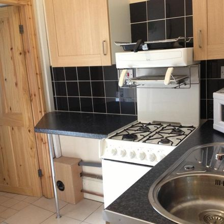 Rent this 1 bed house on 98 Bournbrook Road in Birmingham B29, United Kingdom