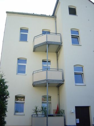 Rent this 2 bed apartment on Heinrich-Heine-Straße 22 in 08058 Zwickau, Germany