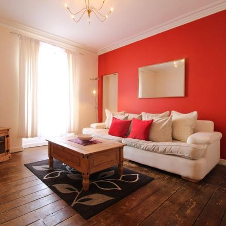 Rent this 1 bed apartment on Portland Street in Aberdeen AB11 6NT, United Kingdom