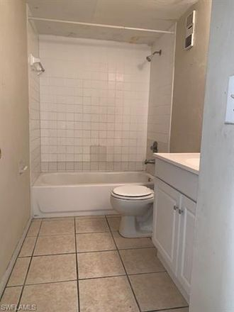 Rent this 2 bed condo on 2944 Jackson Street in Fort Myers, FL 33901