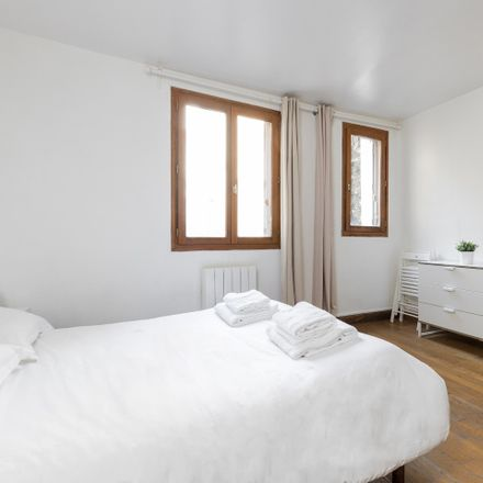Rent this 1 bed apartment on 26 Rue de la Montagne Sainte Geneviève in 75005 Paris, France