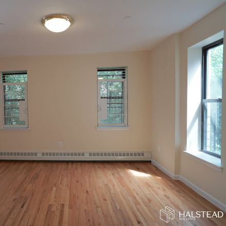 Rent this 2 bed condo on 615 Sterling Place in New York, NY 11238