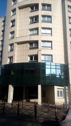 Rent this 1 bed apartment on 51 Rue de Tournai in 59000 Lille, France