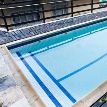 Rent this 3 bed house on Rio de Janeiro in Laranjeiras, RJ