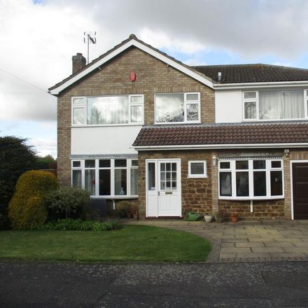 Rent this 5 bed house on Buckingham Road in Oakham LE15 6RX, United Kingdom