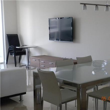 Rent this 2 bed condo on Hallandale Beach in FL, US