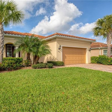 Rent this 3 bed house on 12836 Epping Way in Fort Myers, FL 33913