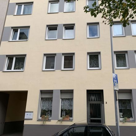 Rent this 2 bed apartment on Duisburg in Duissern, NW