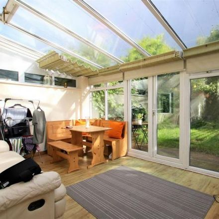 Rent this 3 bed house on 93 Nowell Road in London SW13 9BS, United Kingdom