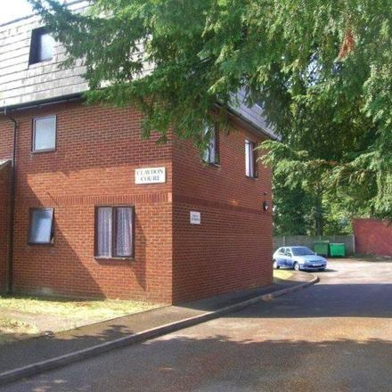 Rent this 1 bed apartment on Mark's Auto's in Kingston Road, Staines-upon-Thames TW18 4NL