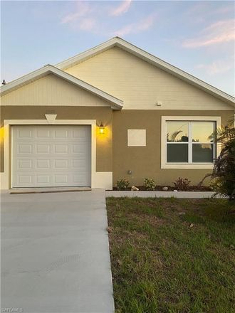 Rent this 4 bed house on 3302 Handy Court in Fort Myers, FL 33916