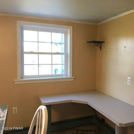 Rent this 3 bed house on 147 East Tryon Street in Honesdale, PA 18431