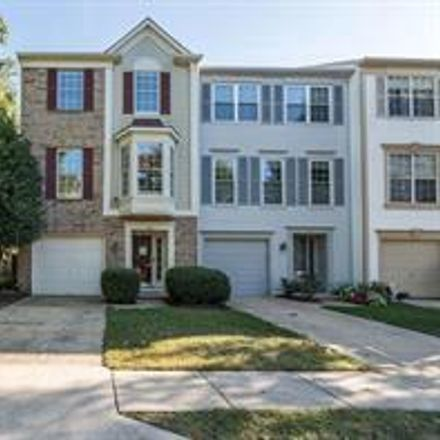 Rent this 3 bed townhouse on 353 Barnfield Square Northeast in Leesburg, VA 20176