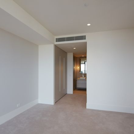 Rent this 2 bed apartment on 604T/257 Toorak Road