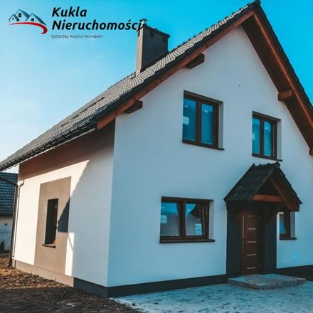Rent this 4 bed apartment on Lipowa 11 in 32-082 Więckowice, Poland