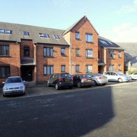 Rent this 2 bed apartment on Regal in Fair Park Road, Wadebridge PL27 7HL