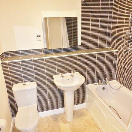 Rent this 2 bed apartment on Boston PE21 8FJ