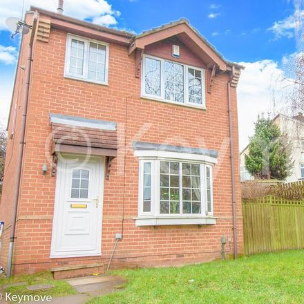 Rent this 3 bed house on Hazelcroft in Bradford BD2 3TH, United Kingdom
