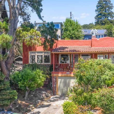 Rent this 2 bed house on 933 Oxford Street in Berkeley, CA 94707