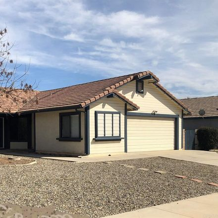 Rent this 3 bed house on Milky Way in Sun City, CA