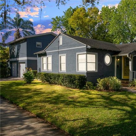 Rent this 5 bed house on 1302 Princeton Street in Orlando, FL 32804