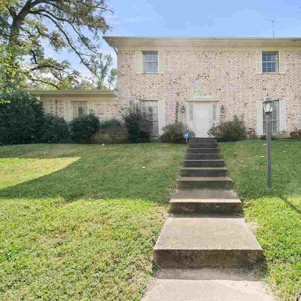 Rent this 4 bed house on 901 Ruby Street in Gilmer, TX 75644