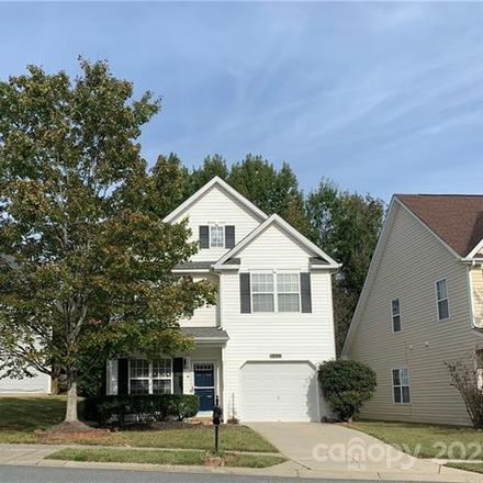 Rent this 3 bed house on 12155 Honor Guard Avenue in Charlotte, NC 28277