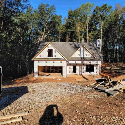 Rent this 4 bed house on 28 Linda Street in Madison County, GA 30628