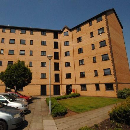 Rent this 2 bed apartment on Riverview Place in Glasgow G5 8EB, United Kingdom