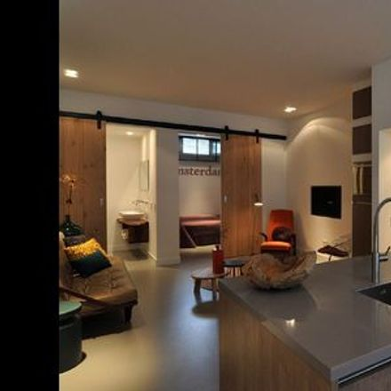 Rent this 2 bed apartment on Amsterdam in Jordaan, NORTH HOLLAND