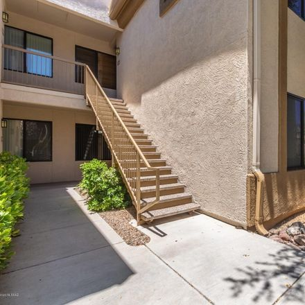 Rent this 2 bed condo on 2550 East River Road in Tucson, AZ 85718