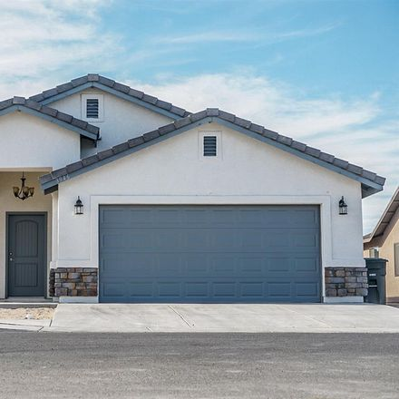 Rent this 3 bed apartment on South Hinckley Drive in Yuma County, AZ 85365