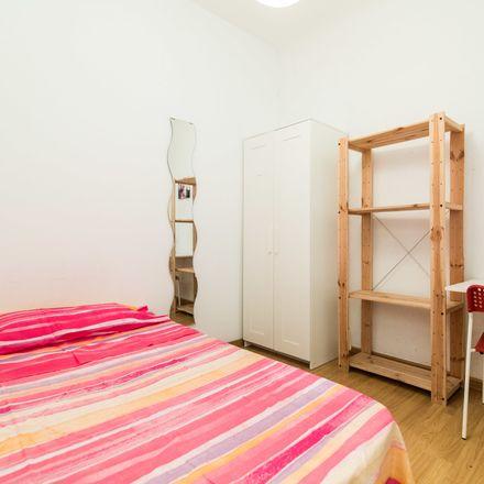 Rent this 10 bed room on Eurostars Plaza Mayor in Calle de Doctor Cortezo, 10