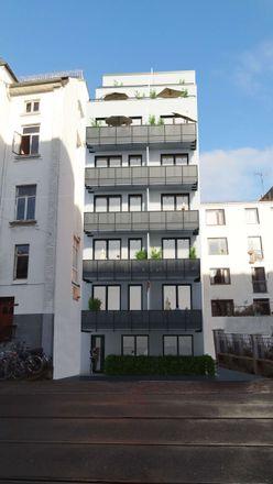 Rent this 2 bed apartment on AWO-Bremen Geschäftsstelle Mitte in Auf den Häfen 30-32, 28203 Bremen