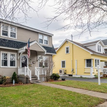 Rent this 3 bed house on 58 Woodrow Court in City of Troy, NY 12180