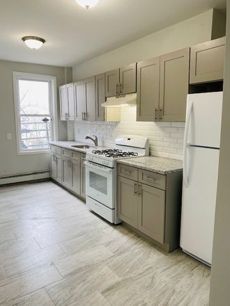 Rent this 1 bed townhouse on Old Bergen Rd in Jersey City, NJ