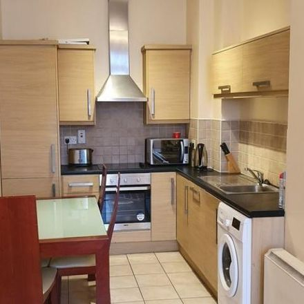 Rent this 2 bed apartment on 45 Capel Street in Inn's Quay ED, Dublin
