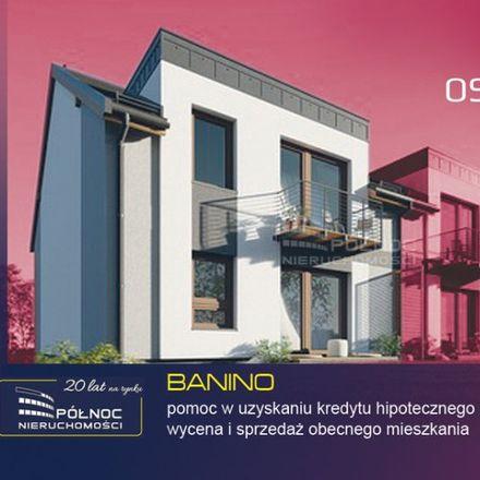 Rent this 3 bed house on Przemysłowa 16 in 80-297 Banino, Poland