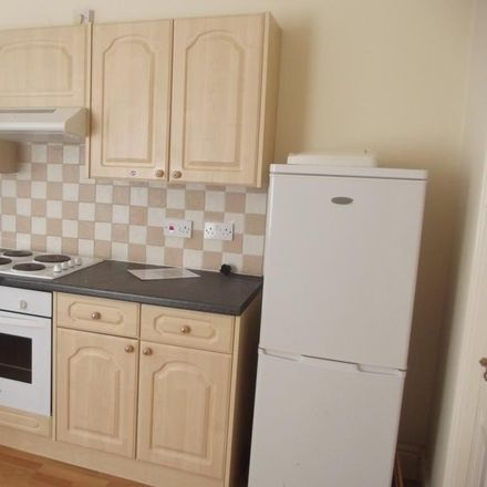 Rent this 1 bed house on Vantage Pharmacy in Meadow Street, Preston PR1 1TS