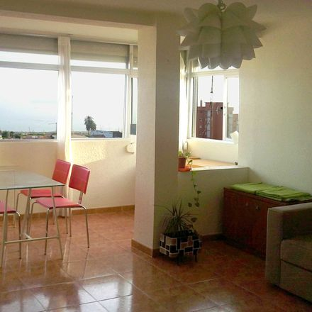 Rent this 2 bed room on Calle Asturias in 1, 29018 Málaga