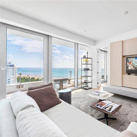 Rent this 1 bed condo on 2901 Collins Avenue in Miami Beach, FL 33140
