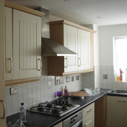 Rent this 2 bed apartment on The Avenue in London HA9 9PL, United Kingdom