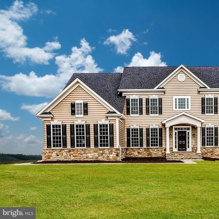 Rent this 5 bed house on 3351 Jennings Chapel Rd in Woodbine, MD