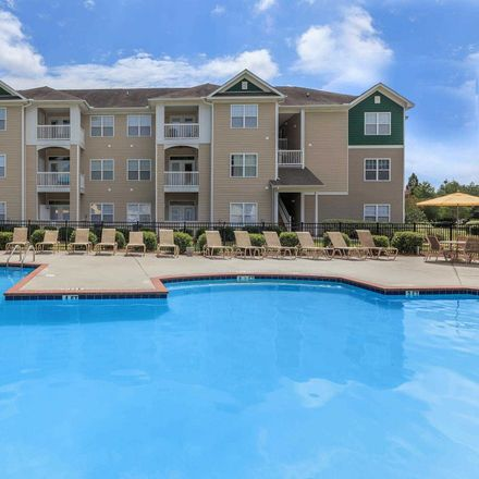 Rent this 3 bed apartment on Coopers Ridge Boulevard in Summerville, SC 29456