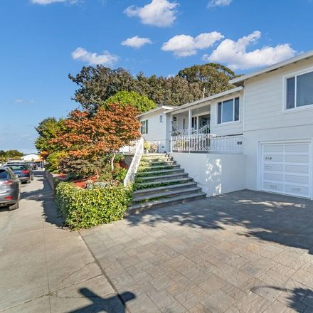 Rent this 4 bed house on W 39th Ave in San Mateo, CA